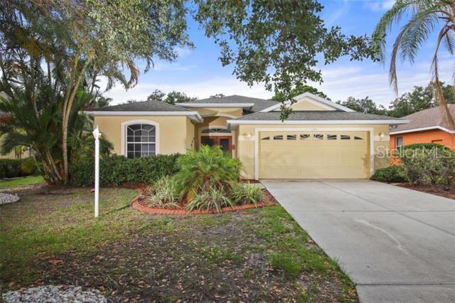 8230 46TH Court E, Sarasota, FL 34243 (MLS #A4438827) :: The Duncan Duo Team
