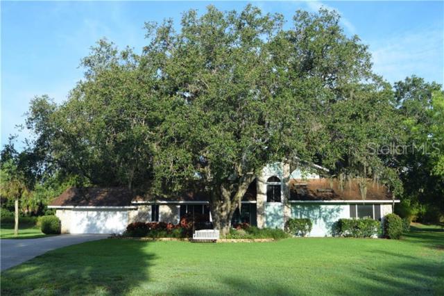 4410 Satinleaf Lane, Sarasota, FL 34241 (MLS #A4438844) :: Rabell Realty Group