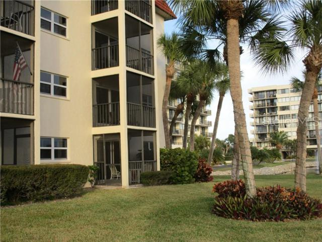 925 Beach Road #112, Sarasota, FL 34242 (MLS #A4438846) :: Sarasota Home Specialists
