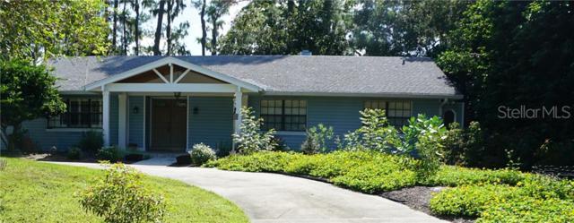 14030 Lake Price Drive, Orlando, FL 32826 (MLS #A4438857) :: The Duncan Duo Team