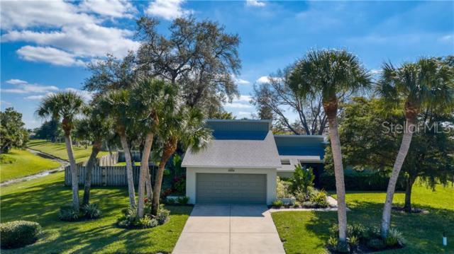 3698 Kingston Boulevard, Sarasota, FL 34238 (MLS #A4438861) :: White Sands Realty Group