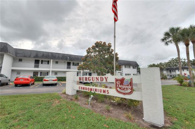 304 46TH AVENUE Terrace W #218, Bradenton, FL 34207 (MLS #A4438865) :: Medway Realty
