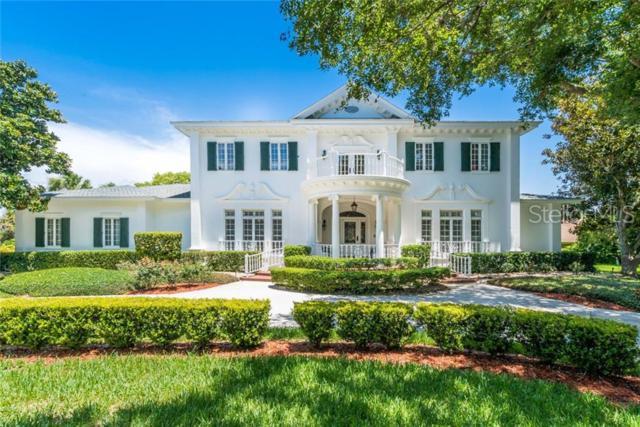 3702 Beneva Oaks Boulevard, Sarasota, FL 34238 (MLS #A4438878) :: The Comerford Group