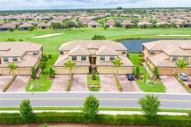 6704 Grand Estuary Trail #102, Bradenton, FL 34212 (MLS #A4438891) :: Remax Alliance
