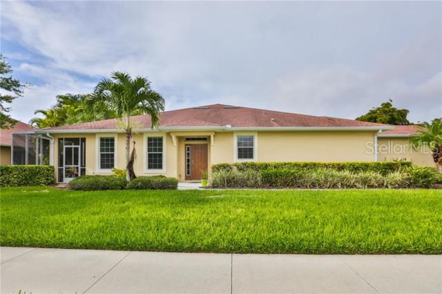 3913 Bridlecrest Lane, Bradenton, FL 34209 (MLS #A4438893) :: Rabell Realty Group