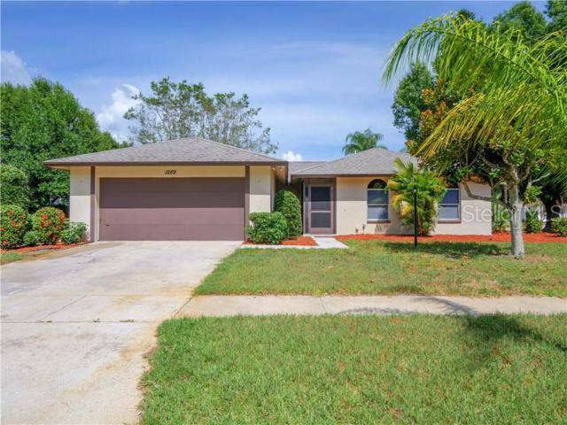 1289 Kirkwood Lane, Sarasota, FL 34232 (MLS #A4438897) :: The Edge Group at Keller Williams