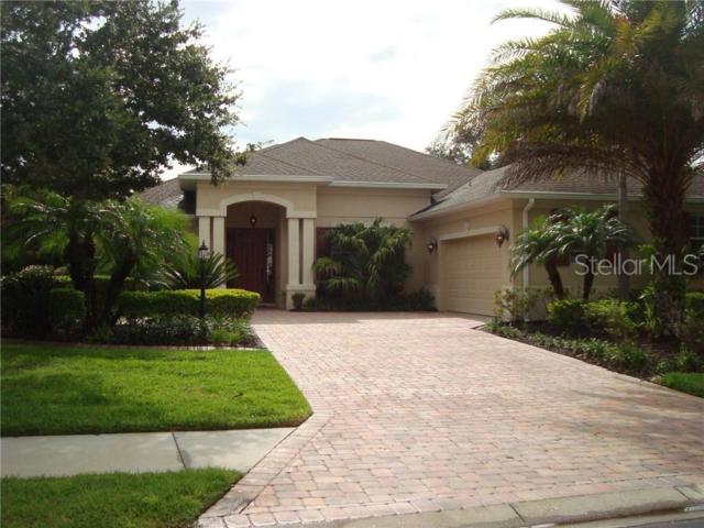 7812 Edmonston Circle, University Park, FL 34201 (MLS #A4438898) :: McConnell and Associates