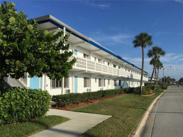 475 Benjamin Franklin Drive #218, Sarasota, FL 34236 (MLS #A4438901) :: White Sands Realty Group