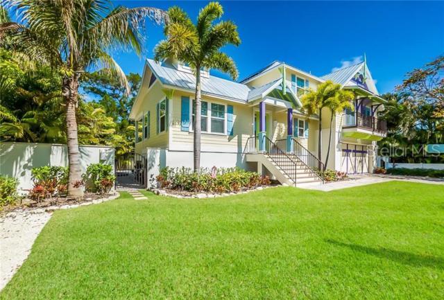 210 75TH Street, Holmes Beach, FL 34217 (MLS #A4438907) :: Medway Realty