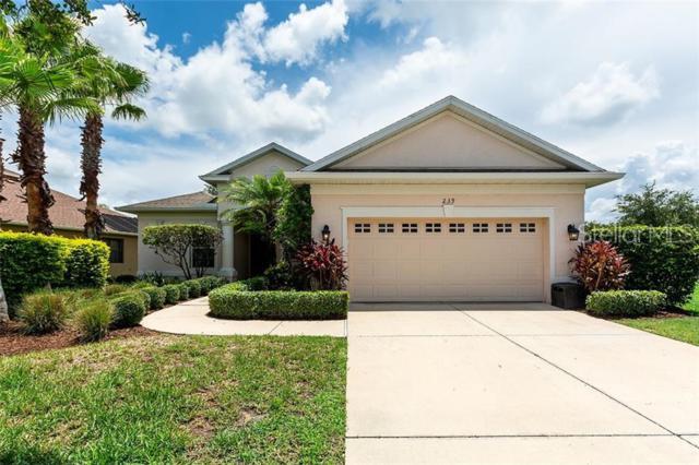 239 Dahlia Court, Bradenton, FL 34212 (MLS #A4438918) :: Medway Realty