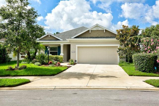 11743 Fennemore Way, Parrish, FL 34219 (MLS #A4438920) :: Team Pepka