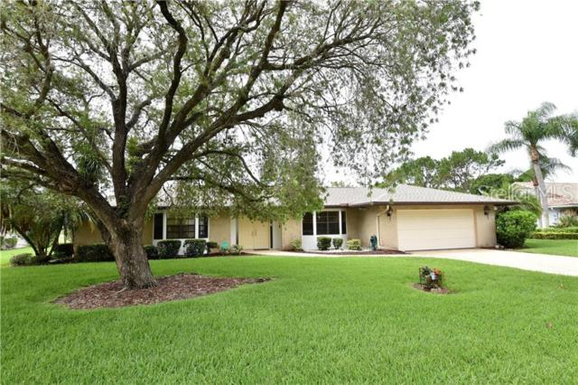 4830 Greywood Lane, Sarasota, FL 34235 (MLS #A4438937) :: Griffin Group