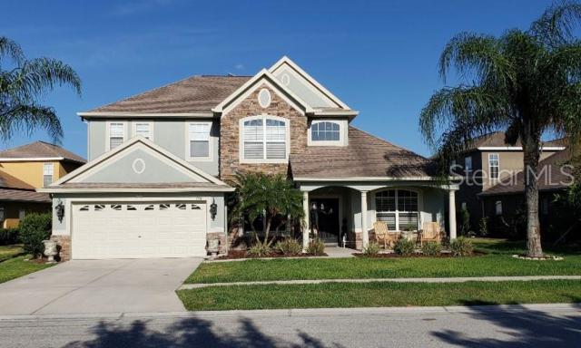 4736 Pointe O Woods Drive, Wesley Chapel, FL 33543 (MLS #A4438940) :: Gate Arty & the Group - Keller Williams Realty