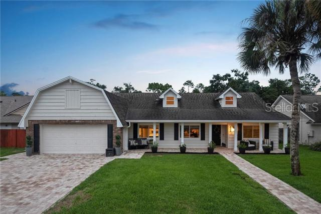 454 Sabal Trail Circle, Longwood, FL 32779 (MLS #A4438941) :: Gate Arty & the Group - Keller Williams Realty