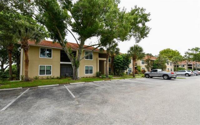 4036 Crockers Lake Boulevard #912, Sarasota, FL 34238 (MLS #A4438965) :: Remax Alliance