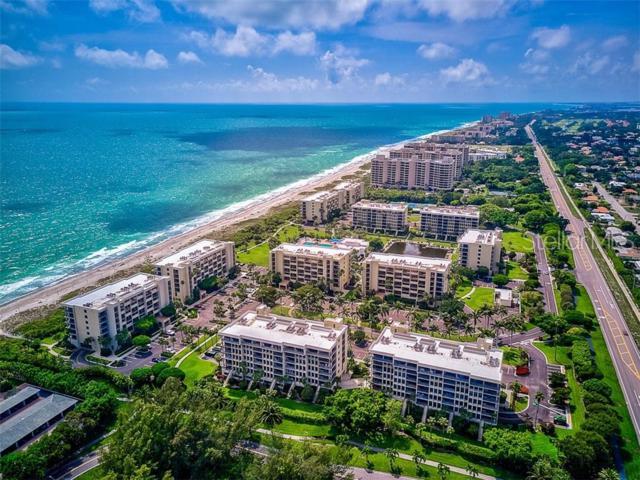 1095 Gulf Of Mexico Drive #602, Longboat Key, FL 34228 (MLS #A4438976) :: Team 54