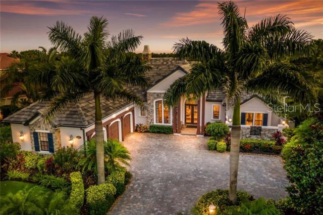 6933 Lacantera Circle, Lakewood Ranch, FL 34202 (MLS #A4438984) :: The Comerford Group