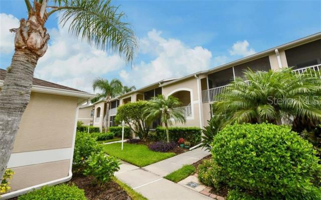 5221 Mahogany Run Avenue #222, Sarasota, FL 34241 (MLS #A4439001) :: The Figueroa Team