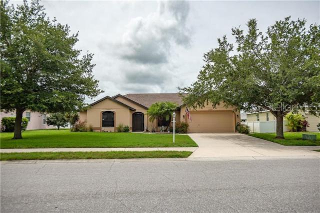 3109 46TH Street E, Palmetto, FL 34221 (MLS #A4439011) :: Gate Arty & the Group - Keller Williams Realty
