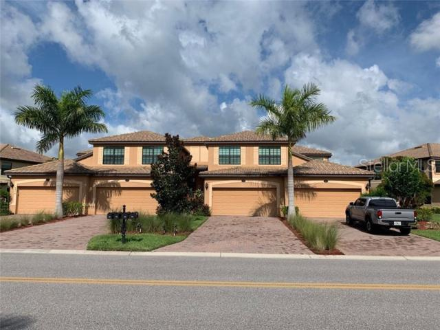 6918 Grand Estuary Trail #104, Bradenton, FL 34212 (MLS #A4439022) :: Lock & Key Realty