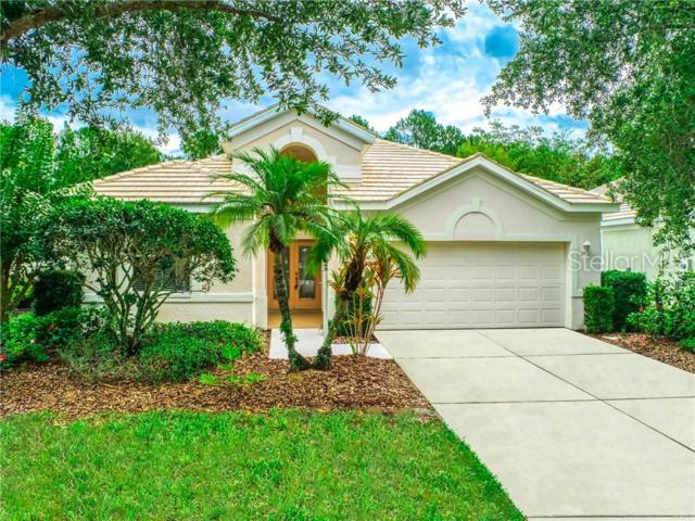 8359 Whispering Woods Court, Lakewood Ranch, FL 34202 (MLS #A4439029) :: The Light Team