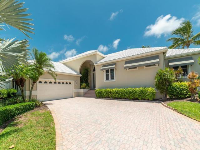 3402 Fair Oaks Lane, Longboat Key, FL 34228 (MLS #A4439041) :: The Comerford Group