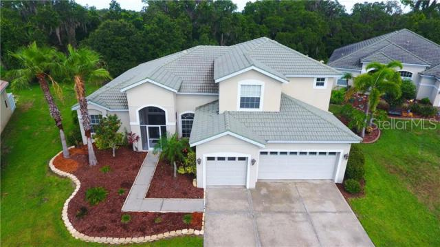 1570 Pinyon Pine Drive, Sarasota, FL 34240 (MLS #A4439047) :: The Light Team