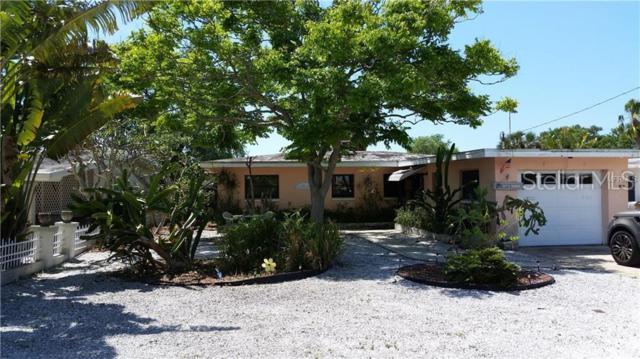 309 Bahia Vista Drive, Indian Rocks Beach, FL 33785 (MLS #A4439052) :: Lockhart & Walseth Team, Realtors