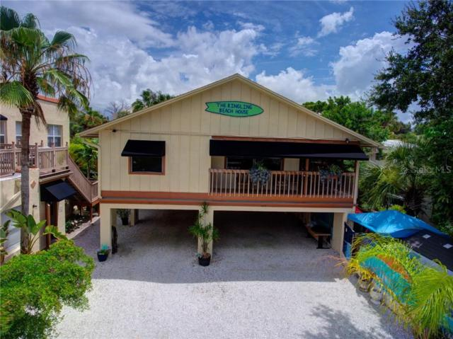 527 Beach Road, Sarasota, FL 34242 (MLS #A4439056) :: Zarghami Group