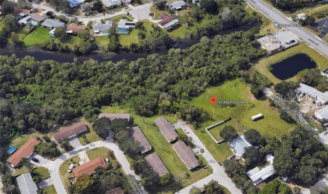 291 Begonia Street, Melbourne, FL 32935 (MLS #A4439076) :: Cartwright Realty