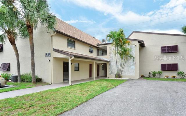 7287 Cloister Drive #224, Sarasota, FL 34231 (MLS #A4439121) :: Griffin Group