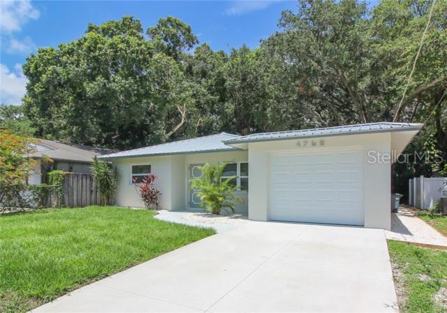 4765 Watkins Avenue, Sarasota, FL 34233 (MLS #A4439132) :: The Light Team