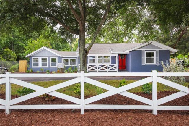 2206 N Lockwood Ridge Road, Sarasota, FL 34234 (MLS #A4439140) :: Gate Arty & the Group - Keller Williams Realty
