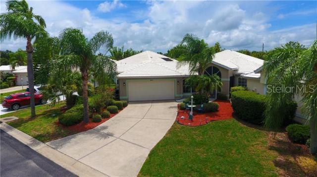 4074 Via Mirada, Sarasota, FL 34238 (MLS #A4439141) :: Premium Properties Real Estate Services
