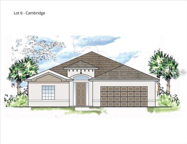 5716 Magnolia Ridge Place, Sarasota, FL 34243 (MLS #A4439163) :: The Light Team