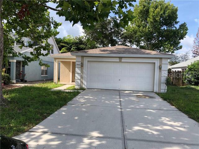 3560 Chinaberry Lane, Sarasota, FL 34235 (MLS #A4439170) :: Lock & Key Realty