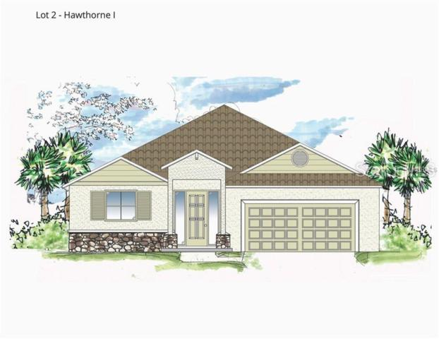 5719 Magnolia Ridge Place, Sarasota, FL 34243 (MLS #A4439172) :: The Light Team
