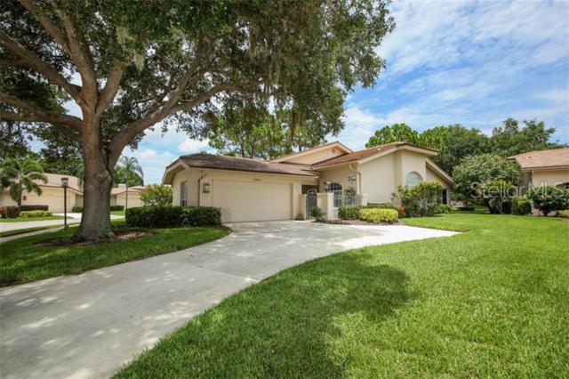 4061 Penshurst Park, Sarasota, FL 34235 (MLS #A4439190) :: Zarghami Group