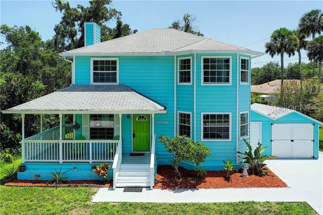 17041 Doyle Avenue, Port Charlotte, FL 33954 (MLS #A4439202) :: Griffin Group