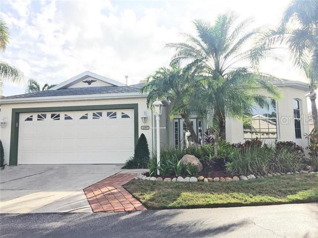 4397 Edinbridge Circle #43, Sarasota, FL 34235 (MLS #A4439219) :: Lock & Key Realty