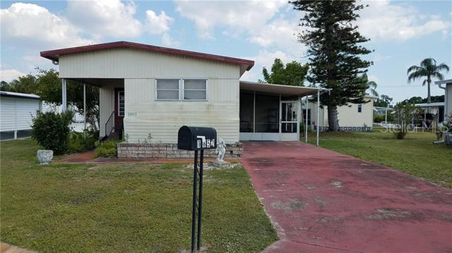 1852 Cypress Point Lane, Sarasota, FL 34234 (MLS #A4439238) :: Zarghami Group