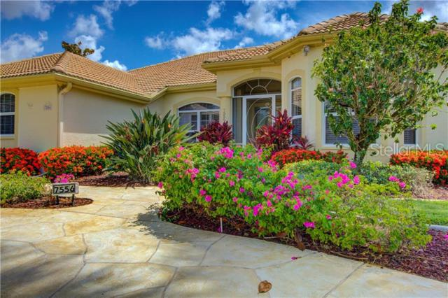 7556 Palmer Glen Circle, Sarasota, FL 34240 (MLS #A4439273) :: Griffin Group