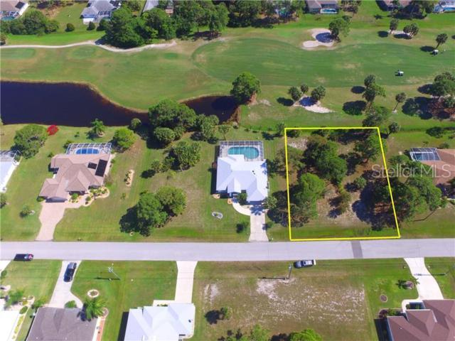 32 Marker Road, Rotonda West, FL 33947 (MLS #A4439291) :: The BRC Group, LLC