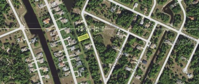 277 Australian Drive, Rotonda West, FL 33947 (MLS #A4439303) :: The BRC Group, LLC