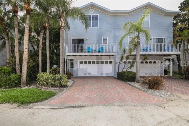 6250 Holmes Boulevard #62, Holmes Beach, FL 34217 (MLS #A4439327) :: The Comerford Group