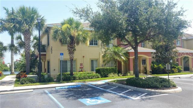 3603 45TH Terrace W #102, Bradenton, FL 34210 (MLS #A4439335) :: Griffin Group