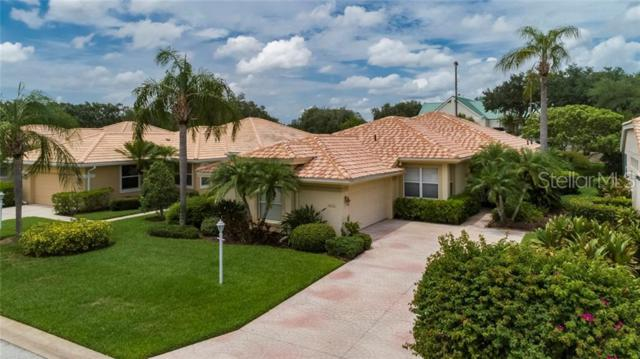 6622 Oakbrooke Circle, Bradenton, FL 34202 (MLS #A4439337) :: Griffin Group