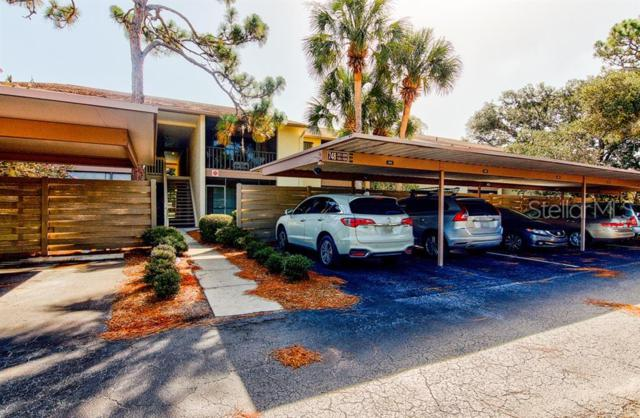 748 White Pine Tree Road #104, Venice, FL 34285 (MLS #A4439349) :: Zarghami Group