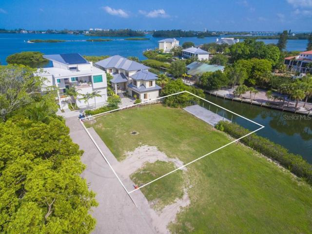 1421 Rebecca Lane, Lot #3, Sarasota, FL 34231 (MLS #A4439368) :: Ideal Florida Real Estate