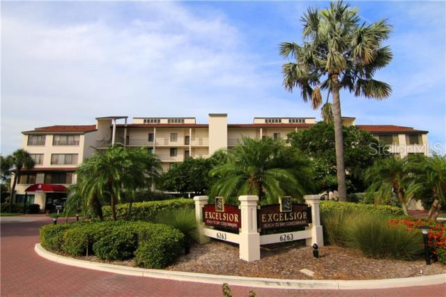 6263 Midnight Pass Road #302, Sarasota, FL 34242 (MLS #A4439377) :: Griffin Group